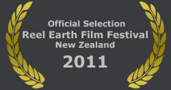 2011 – North-eastern Diaries – Official Selection at the Reel Earth Film Festival – New Zealand