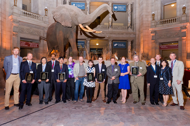 2013 Awards Gala
